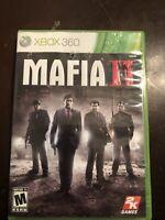 Mafia II (Xbox 360) Complete in Box (CIB)