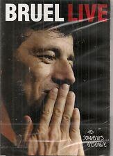 """2 DVD """"Patrick Bruel - Des Souvenirs Ensemble Live"""" - Neuf sous blister"""