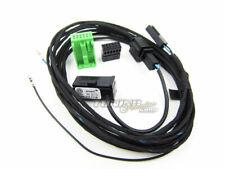 Für VW Audi Mikrofon MMi 3G / RNS-E SDS Sprachbedienung Sprachsteuerung inkl.