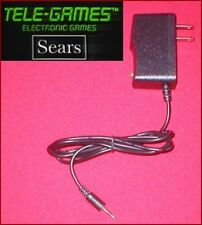 AC Cord Adapter Power Supply for the Atari 2600 Sears Tele-Games System NEW