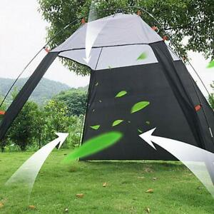 Up Portable Beach Tent Sun Shade Shelter Canopy Outdoor Camp ing