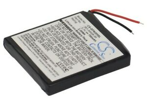 GPS Navigation Battery for Garmin 361-00026-00 forerunner 205 305 305i 700mAh