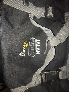 berghaus rucksack 65+15