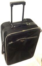 PRADA, Travel hand luggage - Black