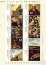 Nederland 1826-1835 Ned. Schilderkunst1999 postfris/MNH