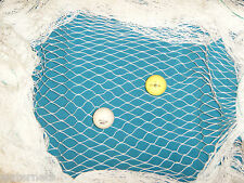 20 ' x 25 '  GOLF SPORTS  CAGE  BALL FISHING NET, NYLON NUMBER 7
