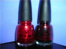 CHINA GLAZE  NAIL POLISH ~LUBU MANICURE~
