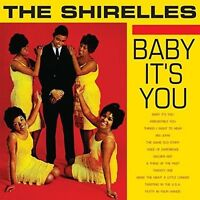 The Shirelles - Baby It's You [New CD] UK - Import