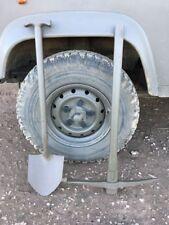 Land Rover Military 90/110/Series Wolf Pick & Spade/Shovel Pioneer Kit