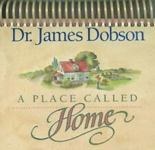 A Place Called Home (Inspirations/Timeless Calendars) ( Dobson, James C. ) Used