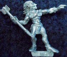 1989 wood elf mm80 abbiamo 8 Marauder elven army SILVAN WARHAMMER Citadel AD&D METAL