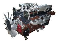 Ab sofort Jaguar XJ V12 Motor Tisch Motortisch Couchtisch Coffee Table Handmade