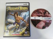 PRINCE OF PERSIA LAS ARENAS DEL TIEMPO JUEGO PC DVD-ROM ESPAÑOL UBISOFT CODEGAME