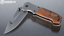 Jagdmesser Klappmesser SOG flash tanto - NP002 - Survival Knife