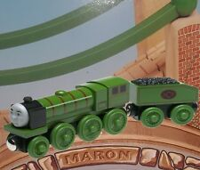 ABSOLUTELY MINT ~ Rare Retired Thomas The Tank 2001 ~ BIG CITY ENGINE ~ LC99167