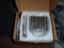 Thermalright HR-05 SLI/IFX  northbridge chipset cooler