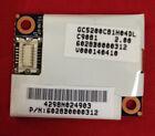 TOSHIBA SATELLITE L305D MODEM MODULE  V000140410 6028B0000312