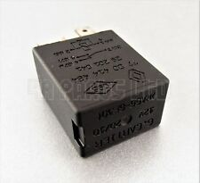 Renault Clio Laguna Megane Scenic Multi-Use Black Relay 7700414484 12V 20A