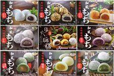 Royal Family Daifuk Japanese Desert Mochi Rice Cake - USA SELLER