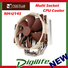 Noctua NH-U14S Multi Socket PWM CPU Cooler