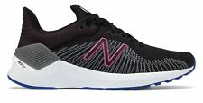 New Balance Women's VENTR Shoes Black with Pink