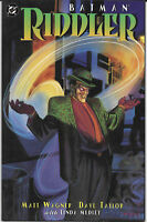 Batman Riddler #1 1995 NM 1St. Print DC Comics Free Bag/Board