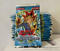 YuGiOh Legend of Blue-Eyes White Dragon 1st Ed Booster Box Qty (x24) 2002 (PT)