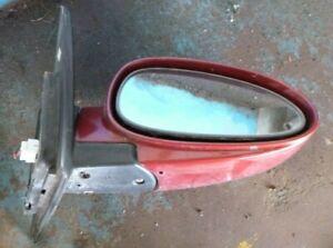 Daewoo Nubira 9/99-03 Right Electric Door Mirror