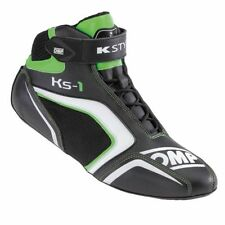 Adult OMP Car & Kart Race Boots
