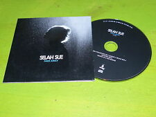 SELAH SUE - FADE AWAY ( RARE TRACK) !!! RARE FRENCH PROMO CD !!!!!!!!!!!!!!!!