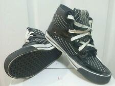 Public Royalty G Funk Pinstripe Sneaker - Size 8