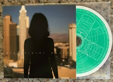 Blackfield Waving PROMO CD single Steven Wilson Porcupine Tree