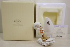 "Lenox American By Design 7"" Tweety Windsurfing 24 Kt Gold Accents in Box, Coa"