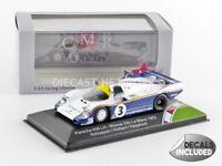 CMR - 1/43 - PORSCHE 956 - WINNER LE MANS 1983 - CMR43006
