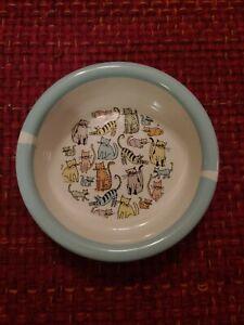 Cat Bowl - Stoneware
