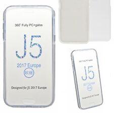 Fundas y carcasas transparente de silicona/goma para teléfonos móviles y PDAs Samsung