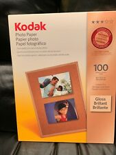 Kodak 8209017 Photographic Paper - White