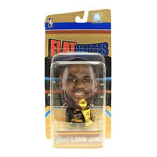 LeBron James Cleveland Cavaliers NBA Finals Flathlete Bobblehead Action Figure