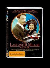 The Lancaster Miller Affair (DVD, 2014, 2-Disc Set)