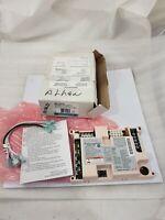 OEM Trane American Standard Control Board CNT03797 White-Rodgers 50A55-486