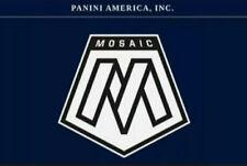 2020-21 Panini Mosaic Basketball Blaster Box Sealed Pre-Order Sale