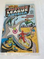 Loot Crate JUSTICE LEAGUE OF AMERICA Brave and the Bold Issue 28 Reprint Sealed