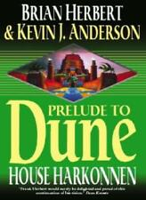 House Harkonnen (Prelude to Dune) By KEVIN J. ANDERSON' 'BRIAN HERBERT