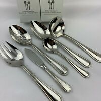 Oneida Taraza 3 Pc. Hostess Set & 3 Pc. Serving Set