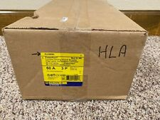 Square D Hla36060 3p 600v 60a 100k I Line Circuit Breaker Powerpact New In Box