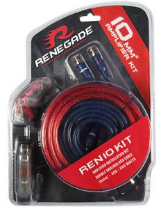 RENEGADE Wirekit 10 mm2 REN10KIT