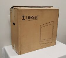 Lifesize Unity 50 Video Conference Monitor With Cables And Remote Original Box