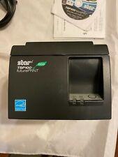 New Listingstar Micronics Tsp143iiu Tsp100ii Thermal Receipt Printer In Great Shape