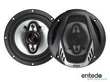 2 BOSS AUDIO NX654 Lautsprecher Speaker Boxen Auto Car Hifi Set KFZ LKW PKW NEU