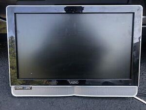 "20"" Vizio 1080i LCD HD TV (Working 100%) VX20L HDMI VGA S-VIDEO"